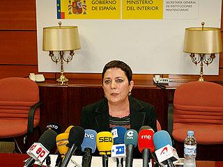 Mercedes Gallizo investiga lo ocurrido en Meco