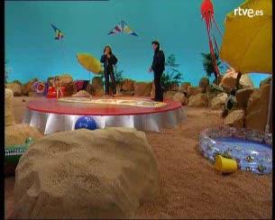 Arxiu TVE Catalunya - programa: La Gamba