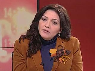 """Gameela Ismail, candidata al Parlamento egipcio: """"La revolución quiere llegar hasta el final"""""""