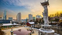 Gandes documentales - Sabores de Corea del Sur: la civilización desconocida