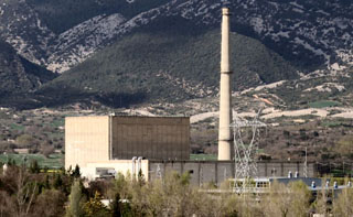Repor - Garoña, el jaque nuclear