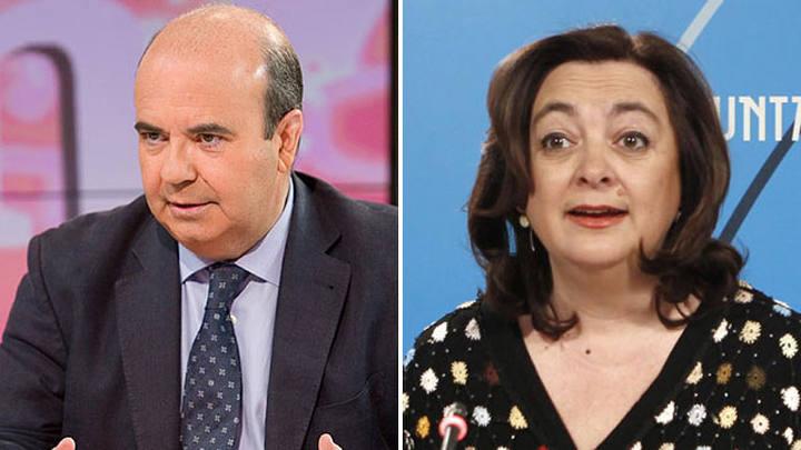 GASPAR ZARRÍAS Y MAR MORENO