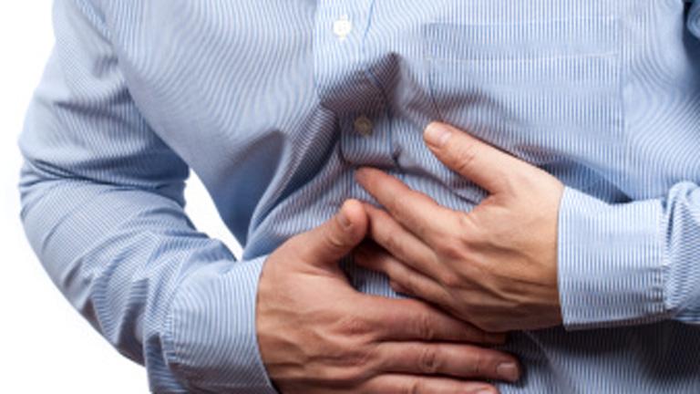 Saber vivir - Gastritis y úlceras - 20/02/12