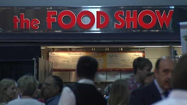 La gastronomía española se conoce cada día más fuera de nuestro país