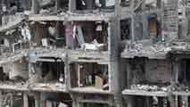 Ir al VideoEn Gaza persisten las secuelas de los recientes enfrentamientos con Israel