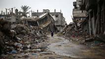 Ir al VideoGaza, la reconstrucción que no llega
