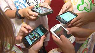 Los jóvenes de hoy desarrollan sus habilidades en entornos digitales