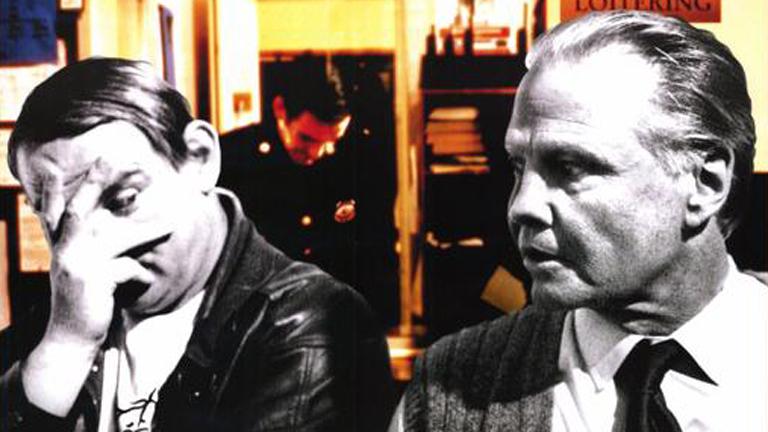 'El general', una galardonada película de John Boorman en el cine de La 2