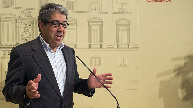 La Generalitat acepta el diálogo con Rajoy pero mantiene la consulta para 2014