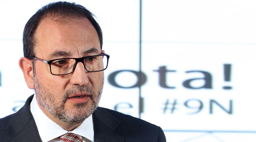 La Generalitat plantea el dispositivo del 9N como si se tratara de una jornada electoral