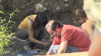 Lab24 - Georadar : arqueología de precisión