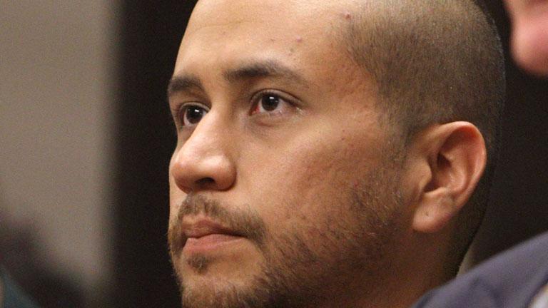El hombre que mató a Trayvon Martin comparece por primera vez ante un juez