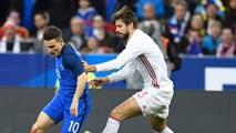 """Gerard Piqué: """"Lo que no me gusta del Real Madrid son los valores que transmite"""""""
