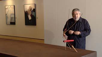 Col·lecció Bassat d'art contemporani - Gerard Sala - Avanç