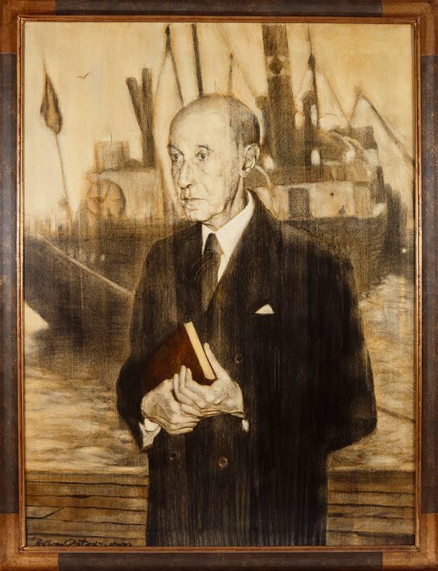 Gerardo Diego, Premio Cervantes 1979