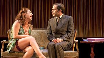 Gerardo Vera vuelve al teatro con 'Maribel y la extraña familia'