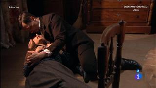 Acacias 38 - Germán se suicida tras conocer la muerte de su amada Manuela