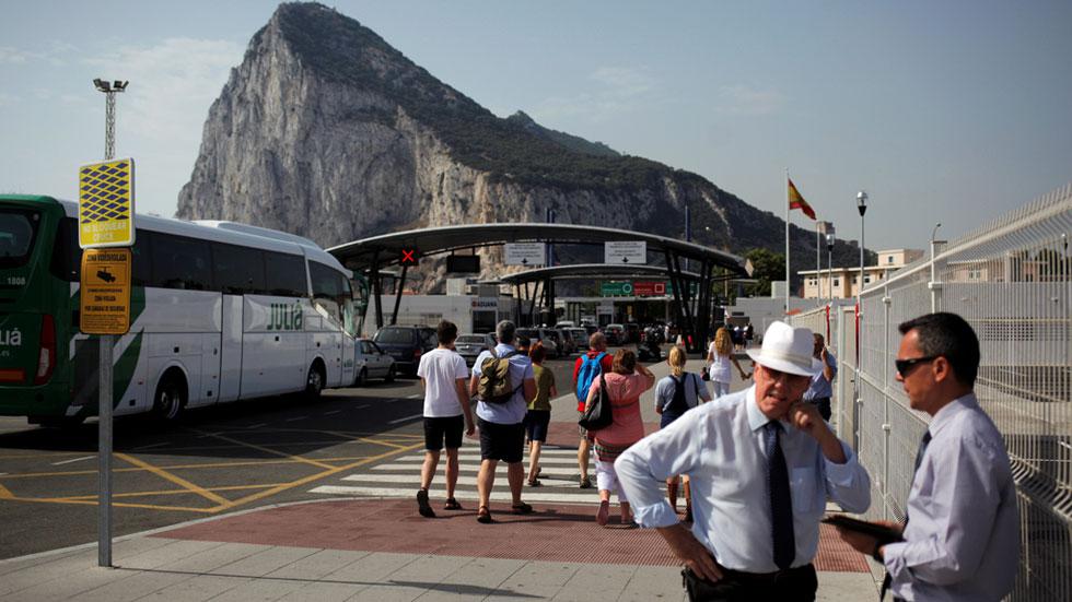 Gibraltar, expectante por su futuro tras haber votado en contra del 'Brexit'