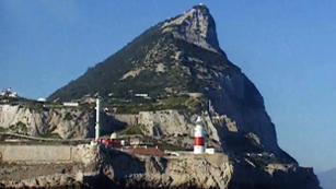 En Portada - Gibraltar, la llave de Europa