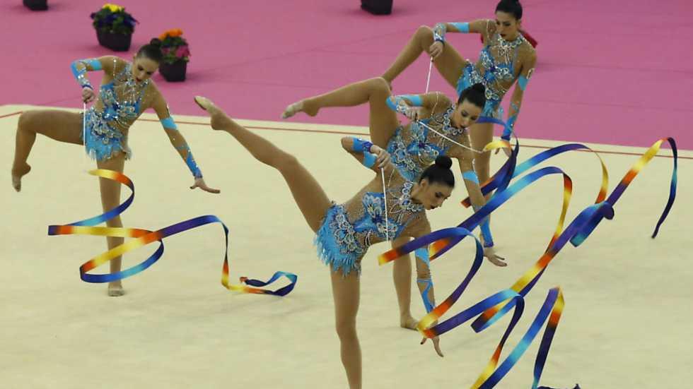 Gimnasia r tmica copa del mundo 39 divisi n b 39 final for Gimnasia gimnasia