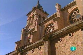 Els camins de la calma - Gironella, vila bella