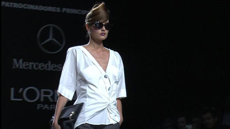 Glamour, sofisticación y gusto por el detalle, señas de identidad de Ion Fiz