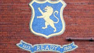 El Glasgow Rangers se refunda como Rangers FC