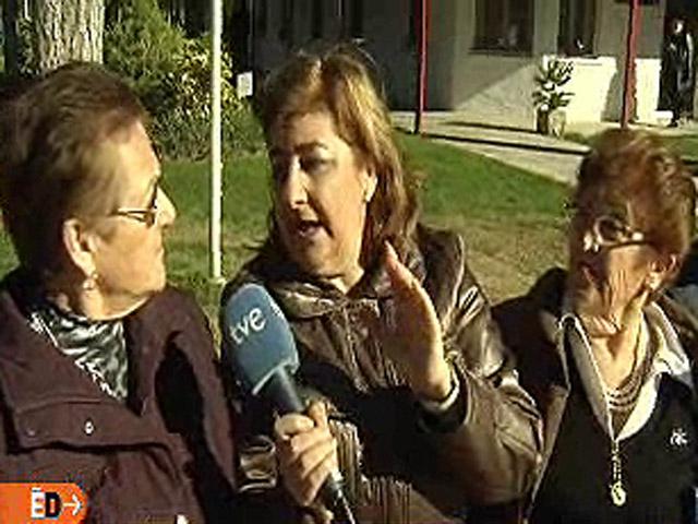 España Directo - Gloria, en la ciudad de los matrimonios