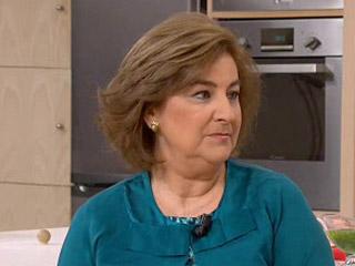 España Directo - Gloria en la Mañana de la 1