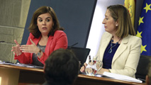Ir al VideoEl Gobierno aprueba la nueva Ley de Carreteras