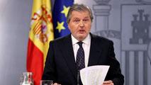 """Ir al VideoEl Gobierno asegura que """"ETA tiene que desarmarse y disolverse"""""""