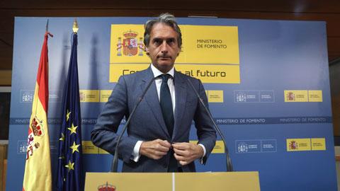 """Ir al VideoEl Gobierno asegura que hará """"todo lo necesario"""" para garantizar la seguridad del Prat durante la huelga"""