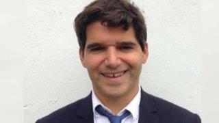 El Gobierno concede a Ignacio Echeverría la Cruz de Plata al Mérito Civil