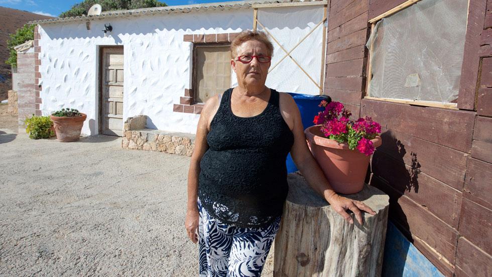 El Gobierno concede el indulto parcial a Josefa Hernández