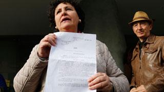 El Gobierno concede el indulto parcial a la víctima de violencia de género que incumplió el régimen de visitas