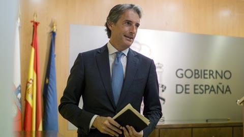 Ir al VideoEl Gobierno convoca un Consejo de Ministros Extraordinario por la huelga de El Prat