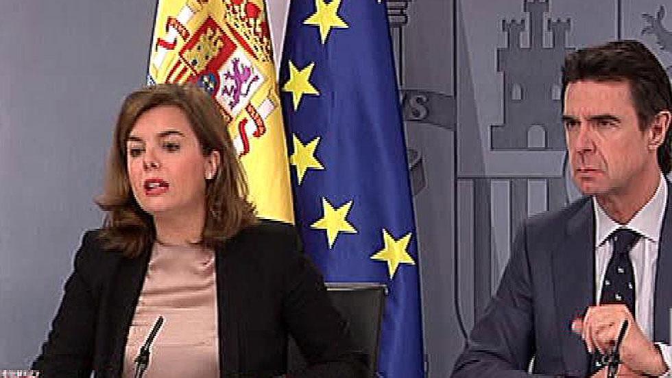 """El Gobierno crea un tributo para la """"exploración y explotación"""" de hidrocarburos en España"""