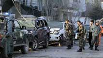"""Ir al VideoEl Gobierno español califica de """"brutal y cobarde"""" el atentado ocurrido en Kabul"""