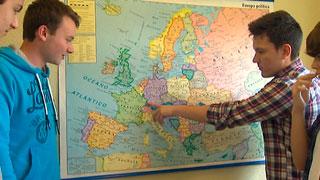 El Gobierno impulsará un 'Erasmus nacional' para alumnos de ESO y Bachillerato