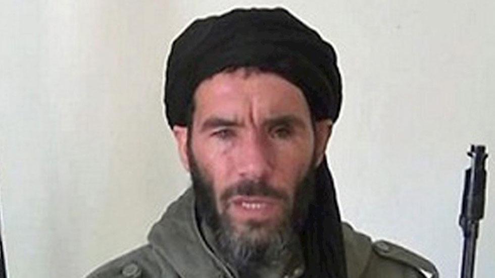 El Gobierno libio anuncia la muerte del líder yihadista Mokhtar Belmokhtar en un ataque de EE.UU.