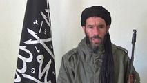 Ir al VideoEl gobierno libio en Tobruk anuncia la muerte del líder yihadista Mokhtar Belmokhtar en un ataque de EE.UU.