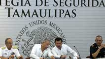 Ir al VideoEl gobierno mexicano lanza una nueva estrategia para combatir el crimen organizado en Tamaulipas