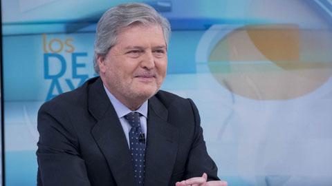 Ir al VideoEl Gobierno niega estar detrás de la retirada de la obra 'Presos Políticos' de ARCO