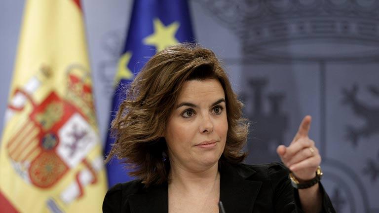 El Gobierno no descarta pedir ayuda para la banca a Europa