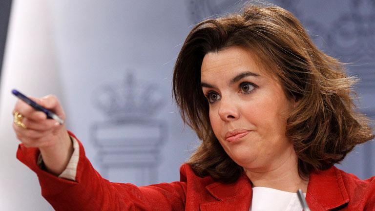 El Gobierno evita pronunciarse sobre una dimisión de Dívar
