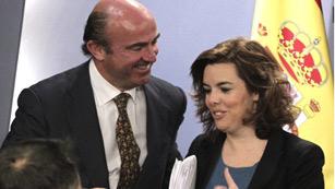 El Gobierno obliga a provisionar a la banca 30.000 millones de euros más por el ladrillo