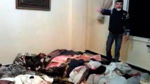 """Gobierno y oposición sirios se acusan mutuamente de una """"matanza"""" de civiles en Homs"""