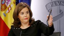 Ir al VideoEl Gobierno pide a Mas que explique el dinero que se ha gastado en su campaña en el exterior