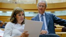 Ir al VideoEl Gobierno pide responsabilidad al PSOE para alcanzar un pacto sobre los refugiados