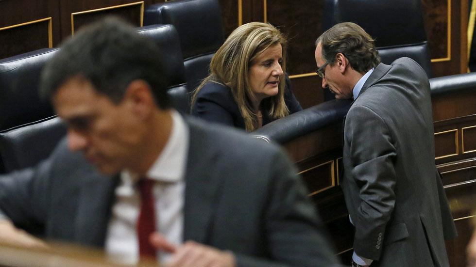 Gobierno y PSOE cerrarán en breve el pacto contra el terrorismo yihadista